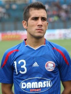 بیوگرافی محمد آبشک