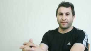 بیوگرافی علی لطیفی به همراه داستان زندگی شخصی و عکس های اینستاگرامی