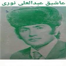 بیوگرافی عبدالعلی نوری