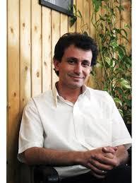 بیوگرافی علیرضا شاه محمدی