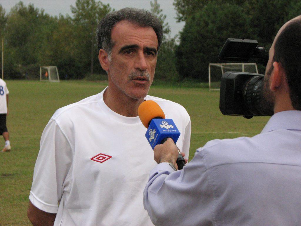 بیوگرافی محمد احمدزاده