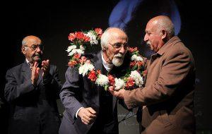 عکس اینستاگرام ملک محمد مسعودی