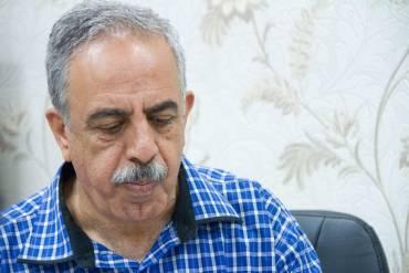 بیوگرافی ایمران حیدری