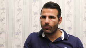 بیوگرافی ابراهیم میرزاپور به همراه داستان زندگی شخصی و عکس های اینستاگرامی