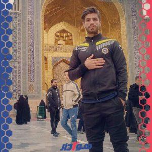 بیوگرافی میلاد سرلک به همراه داستان زندگی شخصی و عکس های اینستاگرامی