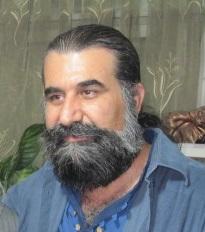 بیوگرافی حسین پرنیا