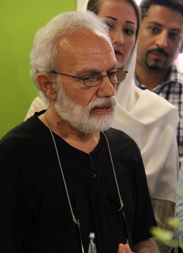 بیوگرافی اسماعیل تهرانی
