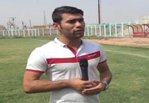 بیوگرافی مهدی زبیدی به همراه داستان زندگی شخصی و عکس های اینستاگرامی