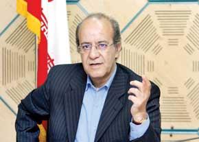 بیوگرافی محمد بیگلری پور