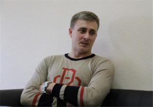 بیوگرافی الکساندر لوبانوف به همراه داستان زندگی شخصی و عکس های اینستاگرامی