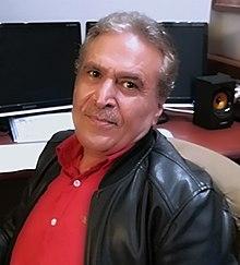 بیوگرافی محمدسعید شریفیان