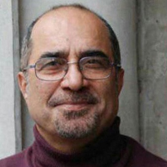 بیوگرافی منصور تهرانی