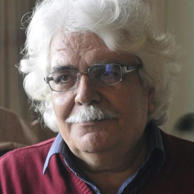 بیوگرافی محمدتقی سعیدی