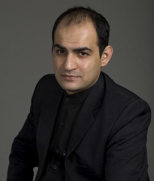 بیوگرافی مهدی حسینی