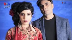 عکس اینستاگرام لوگا رامین ترکیان در کنار همسرش اعظم علی
