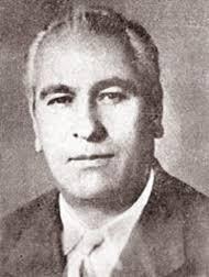 بیوگرافی علی محمد خادم میثاق