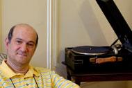 بیوگرافی مهران روحانی
