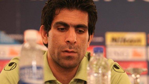 بیوگرافی محمد صلصالی