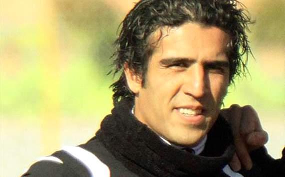بیوگرافی علیرضا محمد
