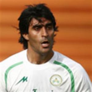 بیوگرافی علی احمدی