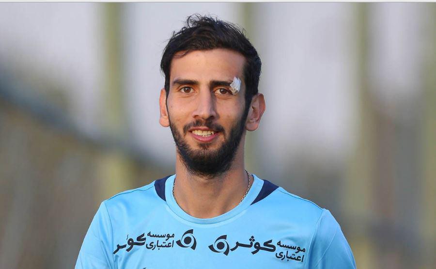 بیوگرافی محمدامین حاجمحمدی