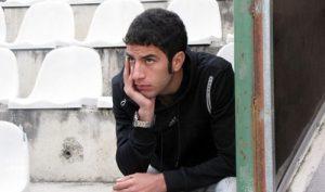 بیوگرافی مجتبی رمضانی به همراه داستان زندگی شخصی و عکس های اینستاگرامی