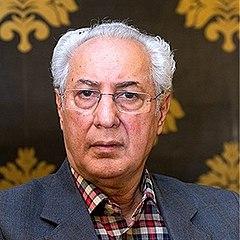 بیوگرافی میلاد کیایی