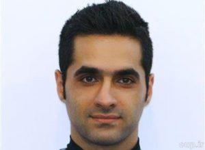 بیوگرافی مسعود همامی به همراه داستان زندگی شخصی و عکس های اینستاگرامی