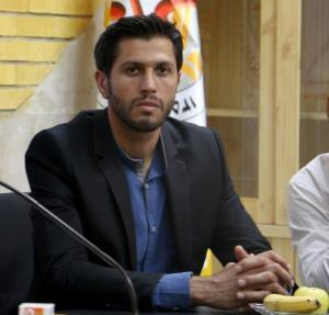 بیوگرافی محمدرضا رجبی به همراه داستان زندگی شخصی و عکس های اینستاگرامی