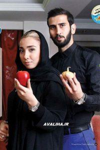 بیوگرافی محمدامین حاجمحمدی به همراه داستان زندگی شخصی و عکس های اینستاگرامی