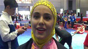 بیوگرافی زهرا کیانی