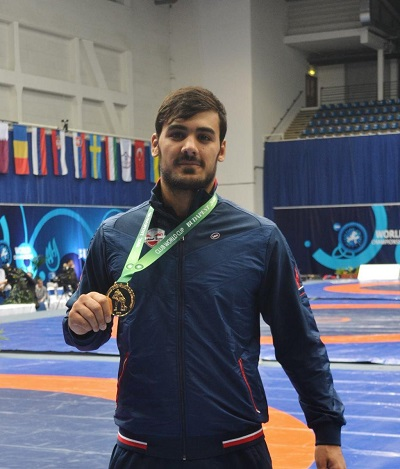 بیوگرافی علیاکبر حیدری