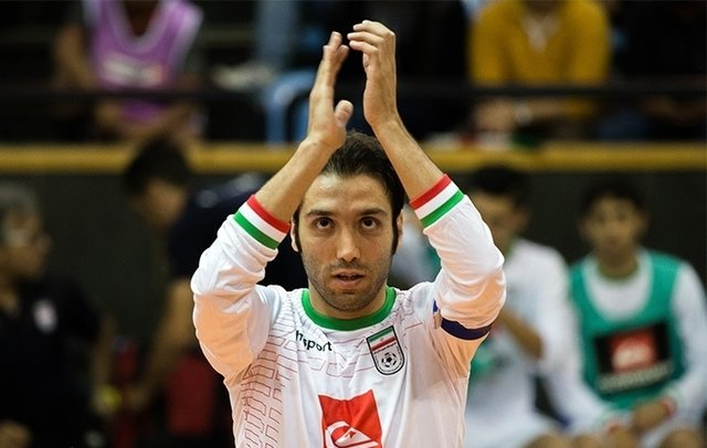بیوگرافی محمد طاهری