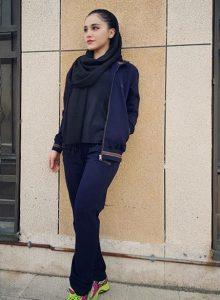 بیوگرافی زهرا کیانی به همراه داستان زندگی شخصی و عکس های اینستاگرامی