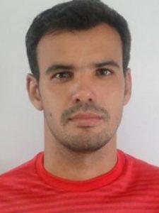 بیوگرافی آلبرتو رافائل داسیلوا