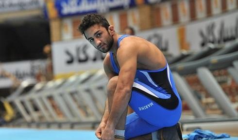 بیوگرافی احمد محمدی