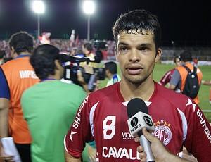 بیوگرافی مارسیو پاسوس