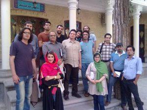بیوگرافی شایان افضلی به همراه داستان زندگی شخصی و عکس های اینستاگرامی