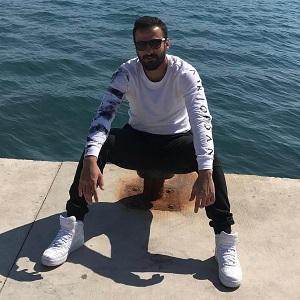بیوگرافی مصطفی حیدری