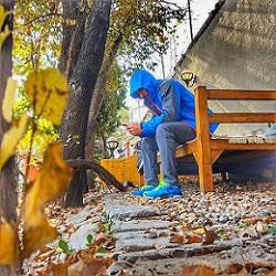 بیوگرافی مصطفی حیدری به همراه داستان زندگی شخصی و عکس های اینستاگرامی