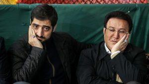 بیوگرافی حسین هدایتی به همراه داستان زندگی شخصی و عکس های اینستاگرامی