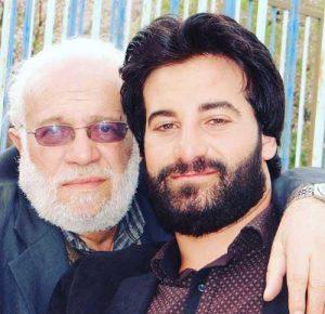 بیوگرافی سعید نورالهی به همراه داستان زندگی شخصی و عکس های اینستاگرامی