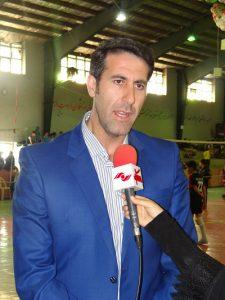 بیوگرافی بهنام محمودی