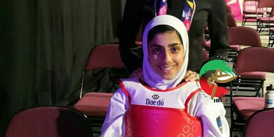 بیوگرافی مهلا مومنزاده