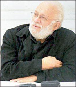 بیوگرافی سعید نورالهی