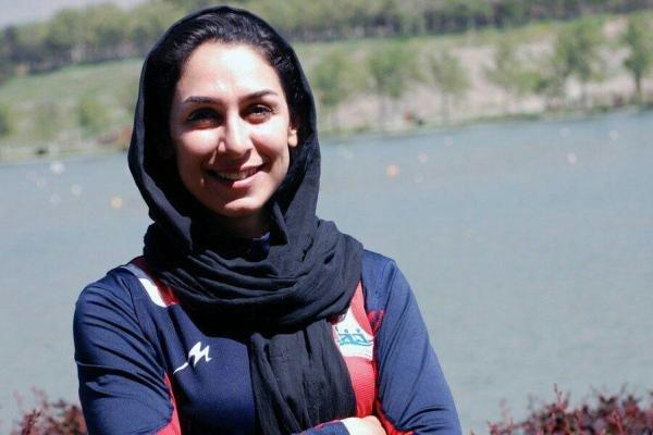 بیوگرافی سولماز عباسی