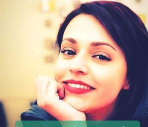 بیوگرافی سوگل خلیق به همراه داستان زندگی شخصی و عکس های اینستاگرامی