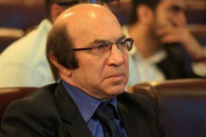 بیوگرافی سعید مراغهچیان