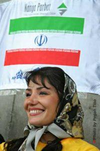 بیوگرافی لیلا اسفندیاری به همراه داستان زندگی شخصی و عکس های اینستاگرامی