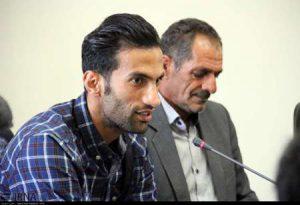 بیوگرافی محمد ارزنده به همراه داستان زندگی شخصی و عکس های اینستاگرامی